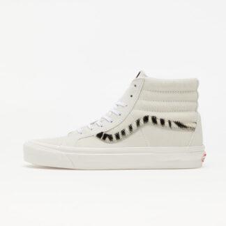 Vans Sk8-Hi 38 DX (Anaheim Factory) True White/ Zebra VN0A38GF4UX1