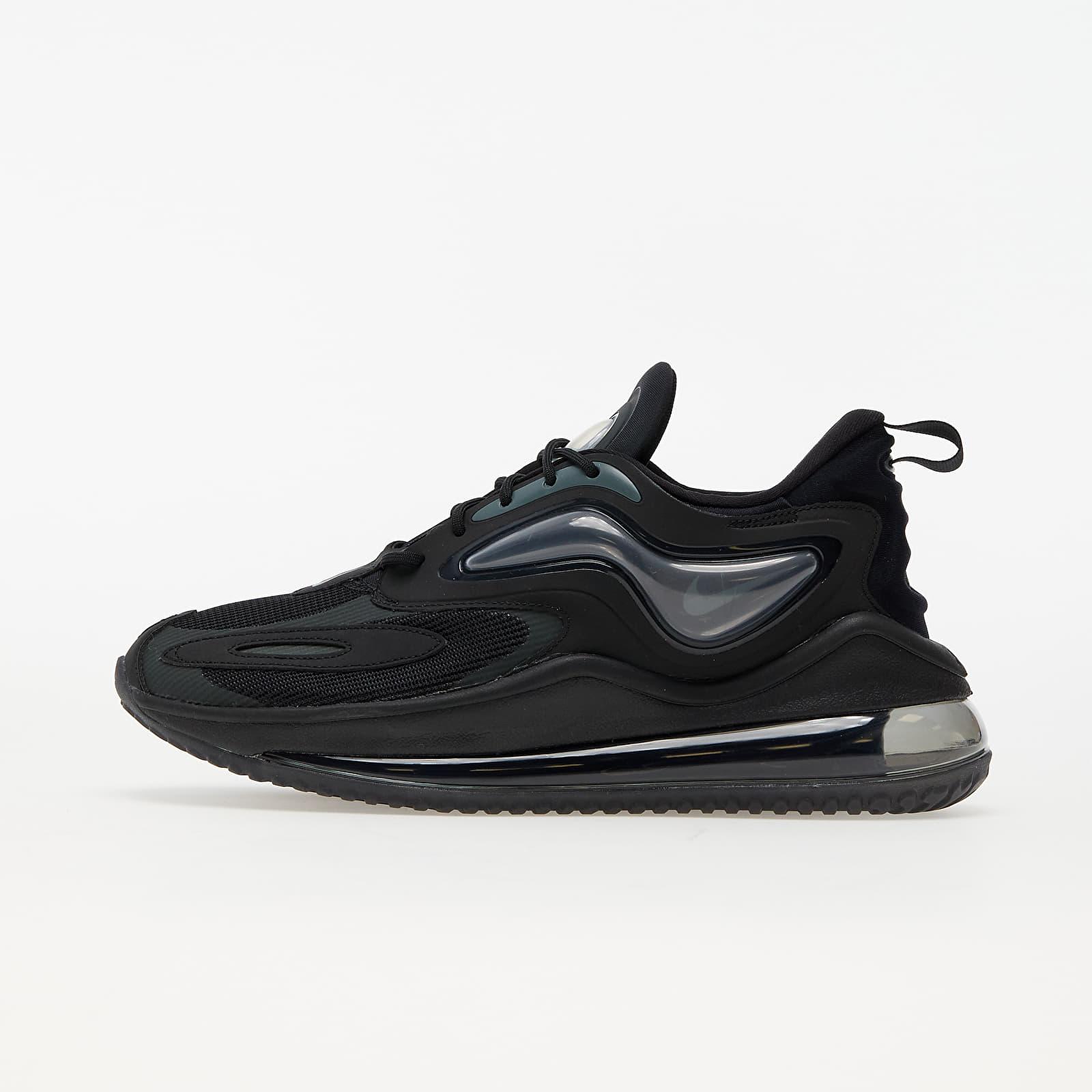 Nike Air Max Zephyr Black/ Dk Smoke Grey CV8837-002