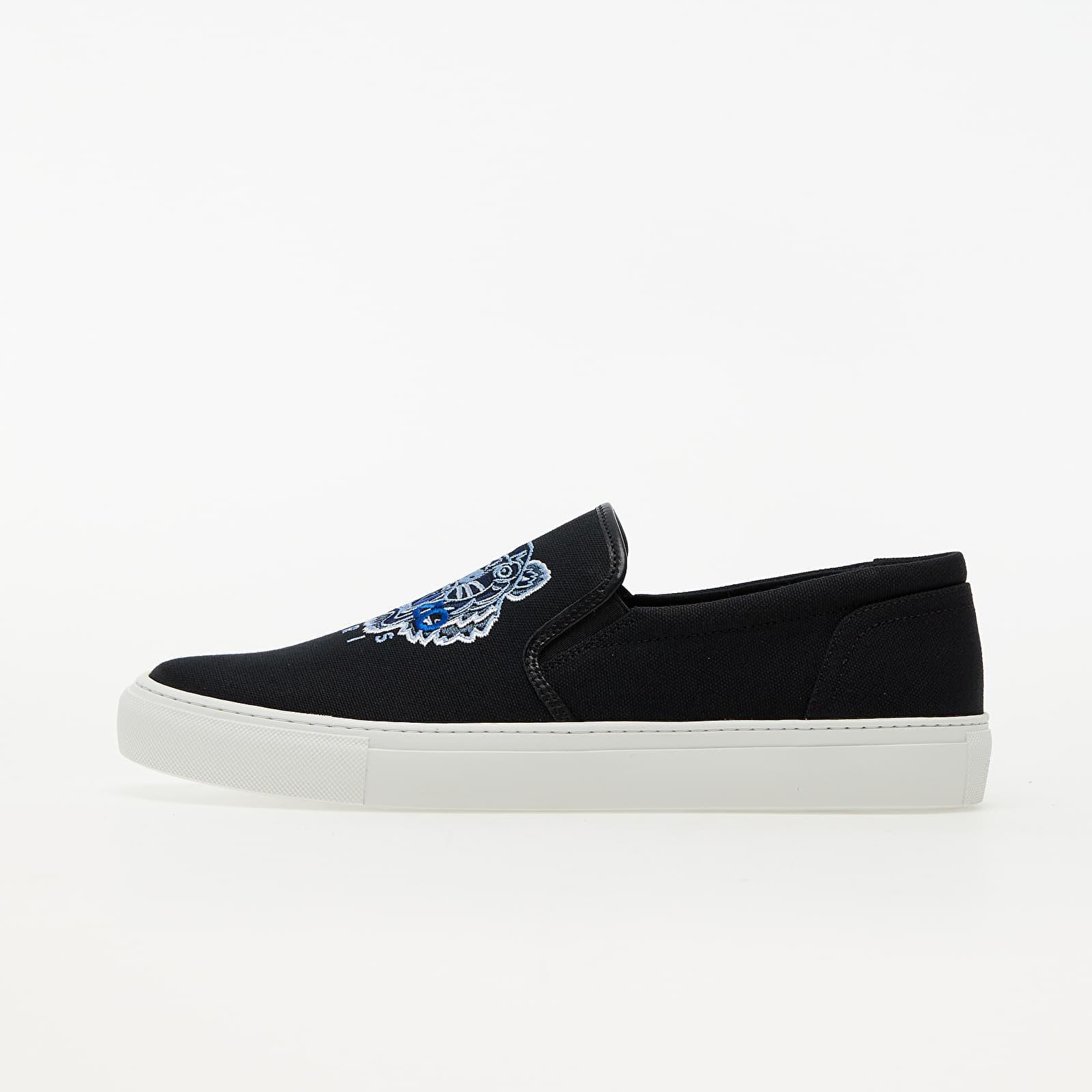 Kenzo Slip-on sneaker Black FB55SN100F70.99