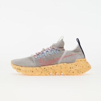 Nike Space Hippie 01 Vast Grey/ Summit White-Melon Tint DJ3056-003