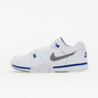 Nike Cross Trainer Low White/ Particle Grey-Astronomy Blue CQ9182-102