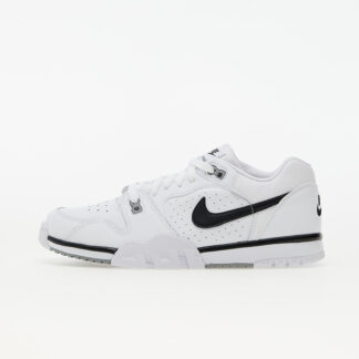 Nike Cross Trainer Low White/ Black-Particle Grey CQ9182-106