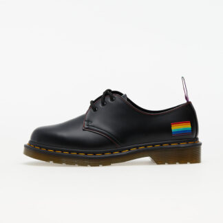Dr. Martens 1461 Pride Black Smooth DM26800001