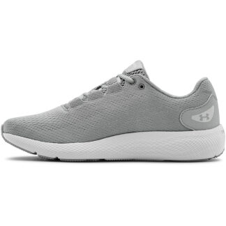 Under Armour Charged Pursuit 2 Gray 3022594-102