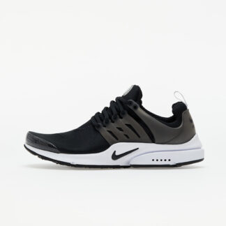 Nike Air Presto Black/ Black-White CT3550-001