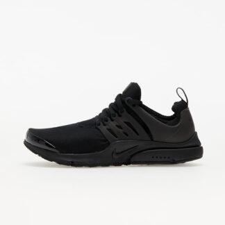 Nike Air Presto Black/ Black-Black CT3550-003