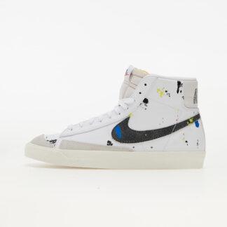 Nike Blazer Mid '77 White/ Black-White-Sail DC7331-100