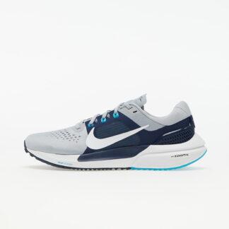 Nike Air Zoom Vomero 15 Wolf Grey/ White-Midnight Navy 7 CU1855-006