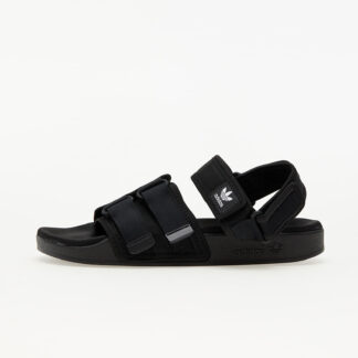adidas Adilette Sandal 4.0 Core Black/ Core Black/ Ftw White GZ8409