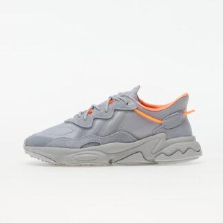 adidas Ozweego Halo Silver/ Grey Two/ Screaming Orange H05540