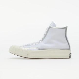 Converse Chuck 70 Tape Seam White/ Egret/ Black 170767C