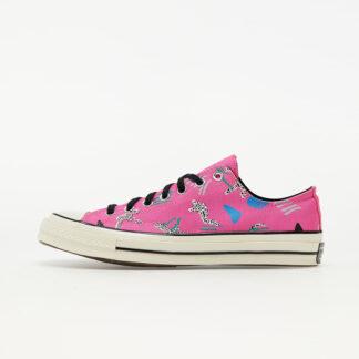 Converse Chuck 70 Hyper Pink/ Digital Ble/ Black 170925C