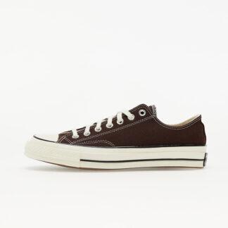 Converse Chuck 70 Dark Root/ Black/ Egret 170554C