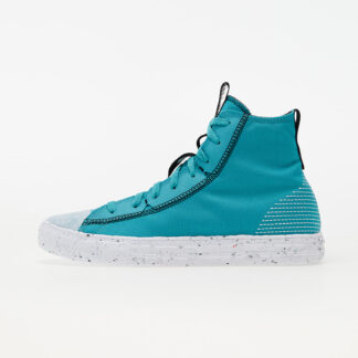 Converse Chuck Taylor All Star Crater Renew Harbor Teal/ Black/ White 170826C