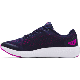 Under Armour GS Charged Pursuit 2 Navy 3022860-404