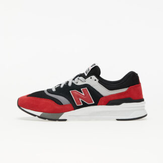 New Balance 997 Black/ Red CM997HVP