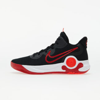 Nike KD Trey 5 IX Black/ University Red-White 6 CW3400-001