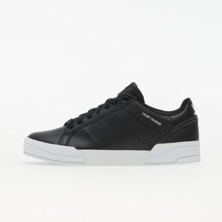 adidas Court Tourino Core Black/ Ftw White/ Ftw White 7.5 H02176