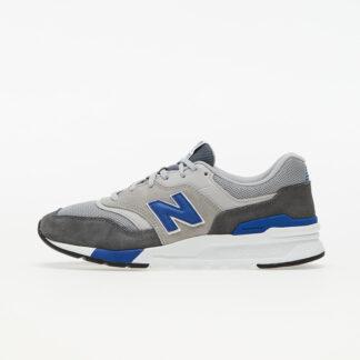 New Balance 997 Grey CM997HVA