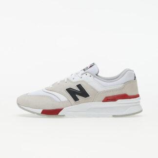 New Balance 997 Beige/ White CM997HVW