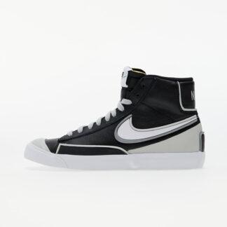Nike Blazer Mid '77 Infinite Black/ White-Grey Fog-Particle Grey DA7233-001