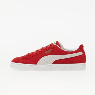 Puma Suede Classic XXI High Risk Red-Puma Whi 8.5 37491502