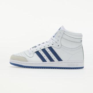adidas Top Ten Ftwr White/ Crew Blue/ Crystal White FY7095