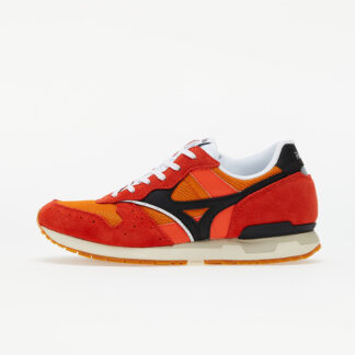 Mizuno GV 87 Orange Peel/ Black/ Pristine 7 D1GA190955
