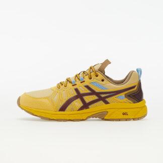 Asics HN1-S Gel-Venture 7 Yellow/ Ox Brown 7 1201A195-750